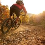 Mountain biking in Mpumalanga